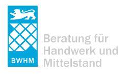 Förderbereich Innovation / Umstrukturierung durch BWHM