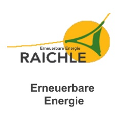 Raichle Erneuerbare Energie