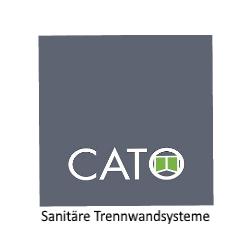 Cato Sanitärtrennwände