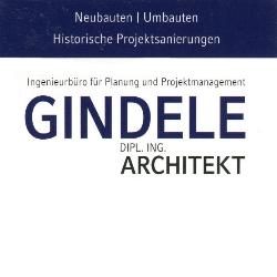 Gindele Architekt