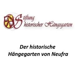 Historischer Haengegarten