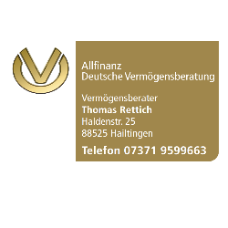 Thomas Rettich Allfinanz