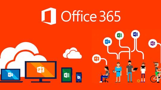 Unternehmertreff Vorstellung Digitalisierungszentrum und Office 365